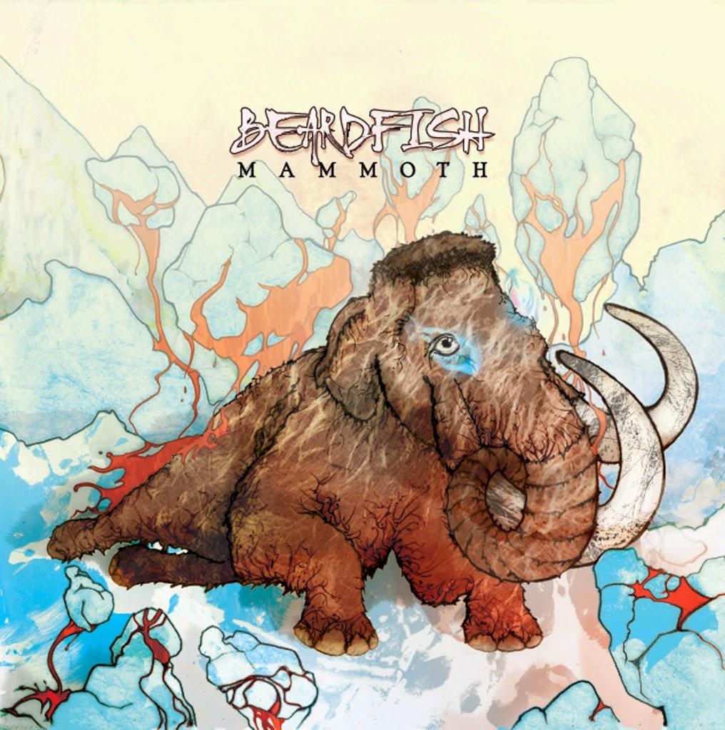 Beardfish - Mammoth