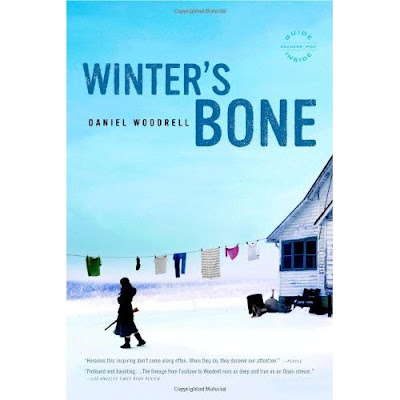 """winterss bone novel patriarchal society Winter's bone presents a darkly tragic tale of rural life  debra granik's  adaptation of daniel woodrell's novel """"winter's bone"""" pierces through the folklore   the patriarchal honor code is key to their existence  match each day at noon  and a system that allows women to rate the men they date in real life."""