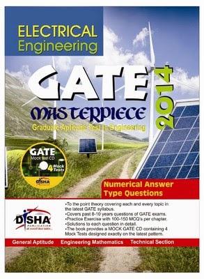 EEE GATE Book.