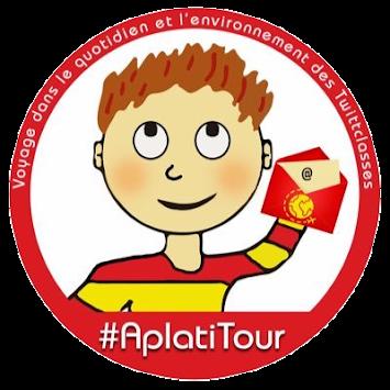 AplatiTour sur Twitter