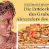 Extrem News - Exklusivinterview mit dem Entdecker des Grabes von Alexander dem Großen