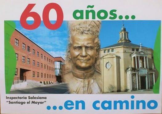 60 AÑOS EN CAMINO
