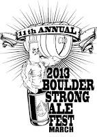 2013 Boulder Strong Ale Festival