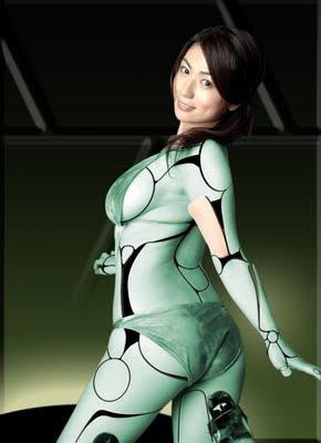 Galeri Humanoid