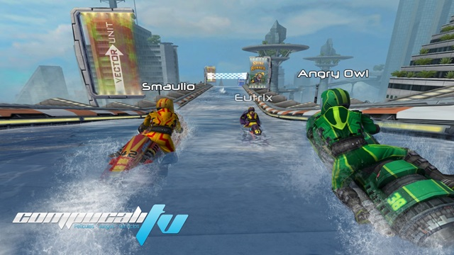 Riptide GP2 PC Full