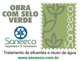 SANEECO - Empresa de Saneamento Básico sediada em Teresópolis