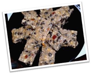 Hemmagjorda proteinbars eget recept
