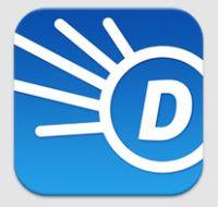 app dizionario con definizioni e traduttore