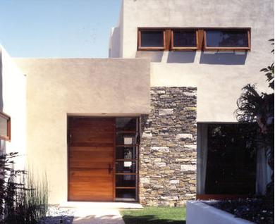 Fotos y dise os de puertas puertas de madera de interiores - Puertas interiores de madera ...