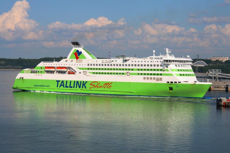 ESTONIA   Port & Maritime Developments   Sadama ja merendusalased arendused - Page 4 ...