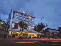 Hotel Murah di Tugu Jogja - The Phoenix Hotel Yogyakarta