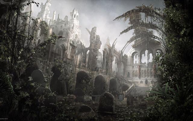 castillos fantasia
