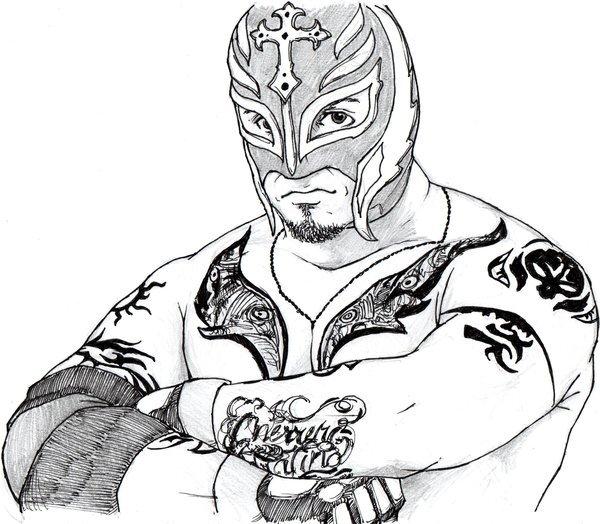 La voz de WWE Argentina