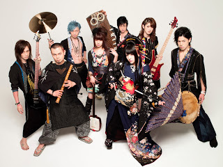 WAGAKKIBAND FEATURED INTERVIEW