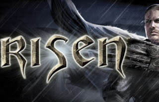 Risen 1 PC Games Logo