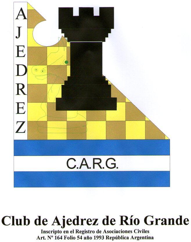 CLUB DE AJEDREZ  DE RIO GRANDE, TIERRA DEL FUEGO