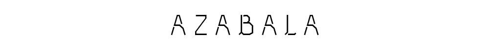 A Z A B A L A