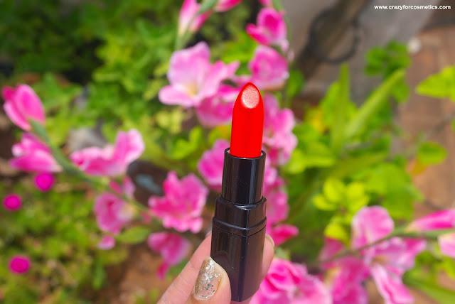 inglot lipstick shades