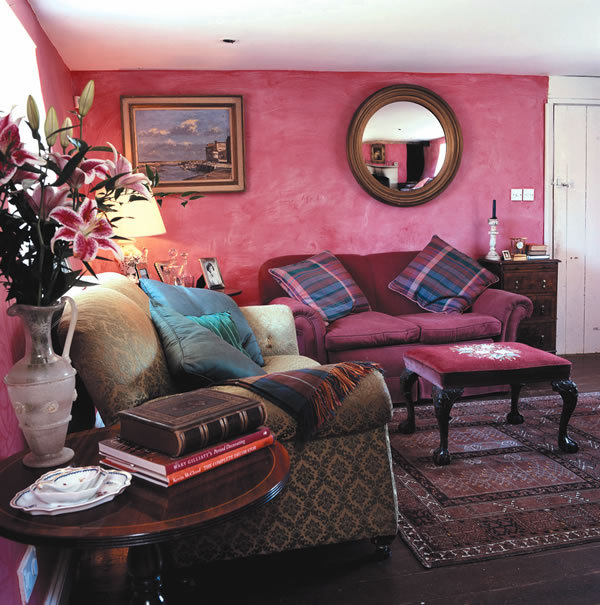 Dionne Designs: Pink~a~licious