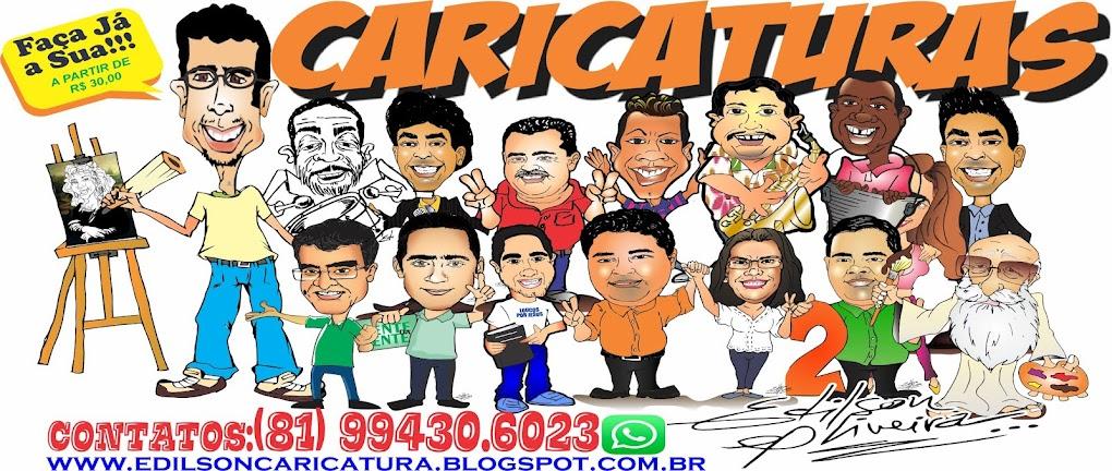 VISITE MEU BLOG DE CARICATURAS - CLICK NA IMAGEM