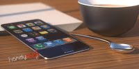 Thinner iPhone 5