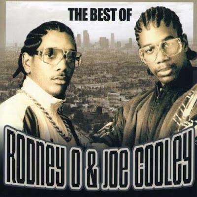 Rodney O & Joe Cooley – The Best Of Rodney O. And Joe Cooley (2008, CD, VBR)