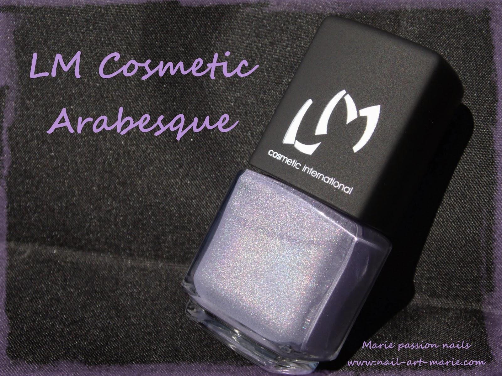 LM Cosmetic Arabesque1