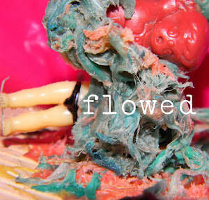 Flowed