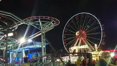 pesta playground,pesta best,penang festival