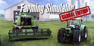 Farming Simulator v1.0.4 Full Apk Version CRACK