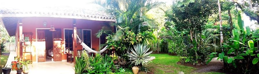 CASA E JARDIM___House and garden