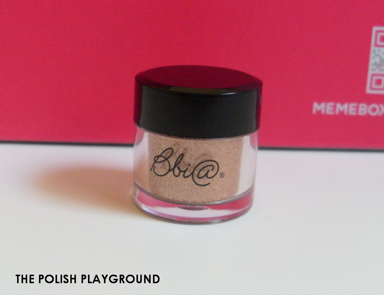 Memebox Special #17 K-Style Cosmetics Unboxing - Bbia Pigment in 03 Sweet