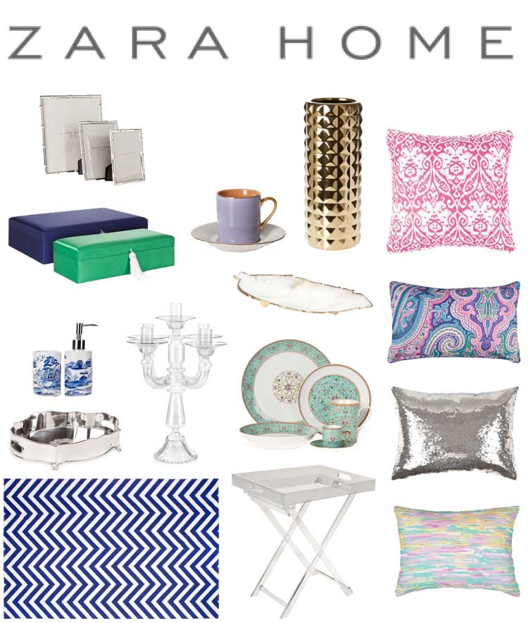 Gotta Have It Zara Home