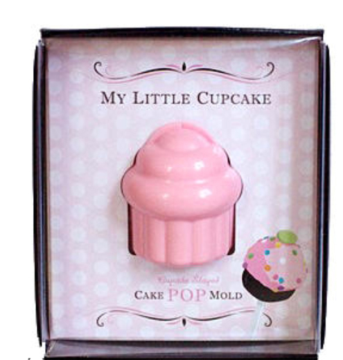My Little Cupcake Mold