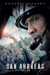 Download San Andreas (2015) BluRay + Subtitle Indonesia