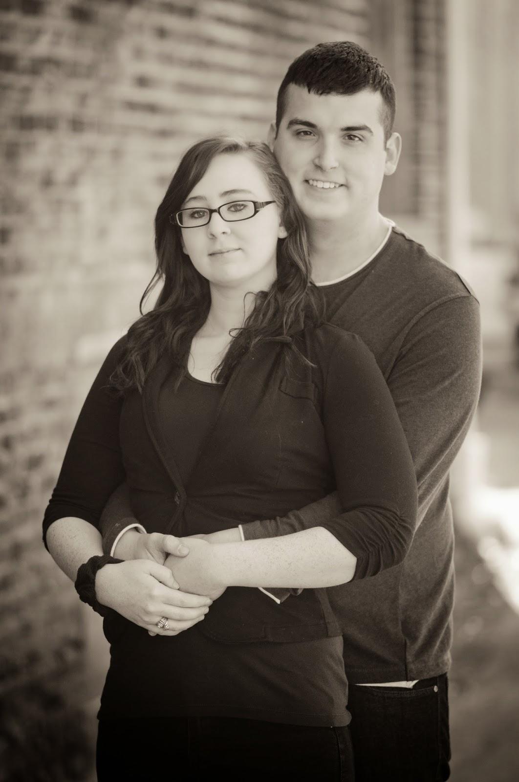 Aaron & Tiffany
