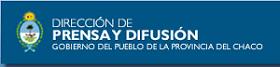 Prensa Gob. del Chaco