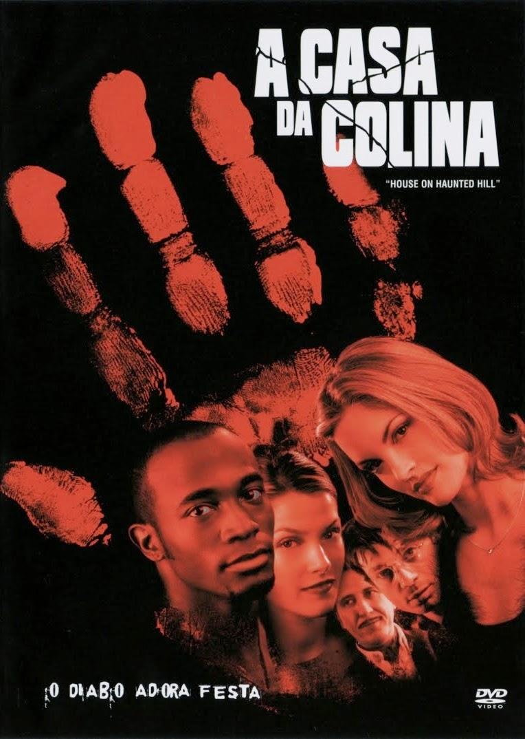 A Casa da Colina – Dublado (1999)