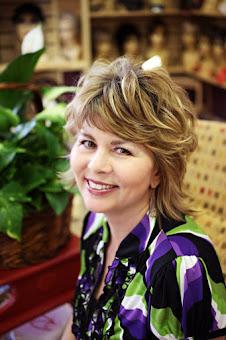 Lynne Harman - Owner/Operator