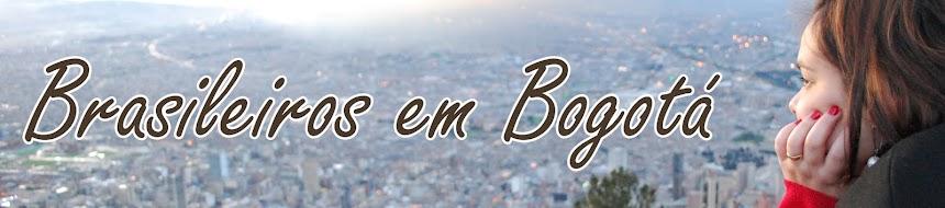 Brasileiros em Bogotá