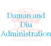 Daman and Diu Logo
