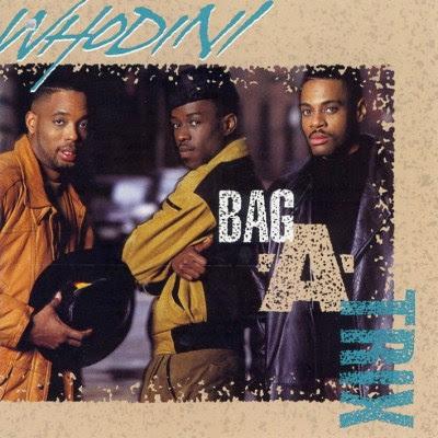 Whodini - Bag-A-Trix (1991) Flac