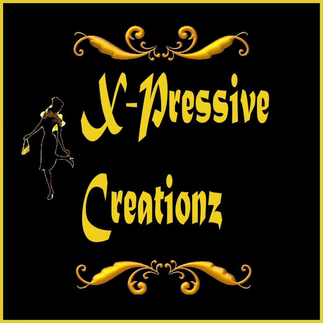 X-Pressive Creationz