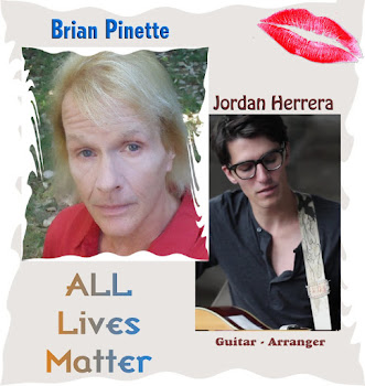 Brian Pinette sings ALL Lives Matter
