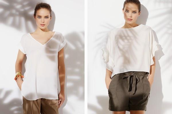Suiteblanco primavera verano 2015 moda tendencia