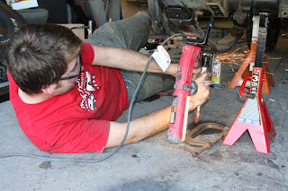 air tool air grinder