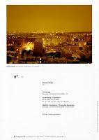 Richard Müller: Invitation galerie Quellgasse Biel Bienne