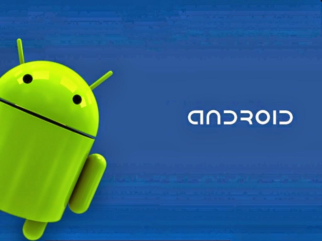 android, kode rahasia