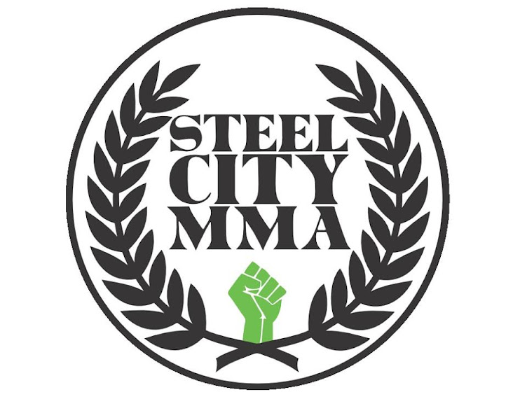 Steel City MMA