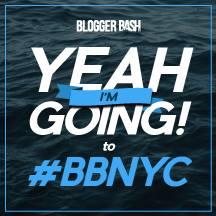 BLOGGER BASH 2016!!!